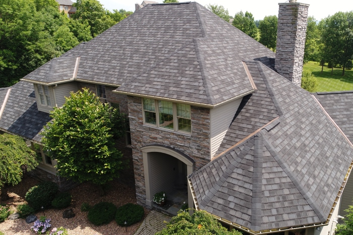 re-roofing in Naperville, IL